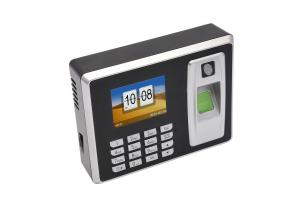 China Multi language Fingerprint Attendance System Device/Biometric time Recorder With RFID Function C15 on sale