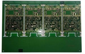 China RF Custom PCB Boards Low Cost Prototyping PCB manufacturing Service on sale
