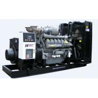 China 0.8 Power Factor Perkins Engine Generator , 2306C-E14TAG2 on sale