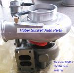 Хольсет ХС35В турбо 4955156, турбонагнетатель 4038598,4038211 двигателя Кумминс КСБ6.7