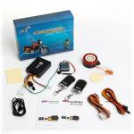 motorcycle anti-theft gps tracker listening device sim card tracker alarm rf-v10+
