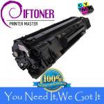 HP compatible CB436A para el cartucho de tinta HP1505/1120/1522