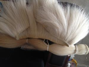 China horse mane tails for rocking horses on sale