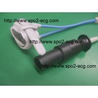 Ohmeda _ Adult finger clip, Hypertronics 7-Pin _ 3700, 3770,3775 _ spo2 sensor