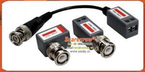 China Scarecrow™ PVB002 Passive Video Balun on sale