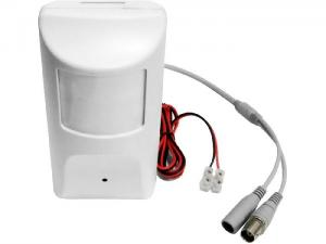 China Sony, Sharp CCD 420 - 520 TVL Miniature Security Camera With Internal Motion Audio on sale