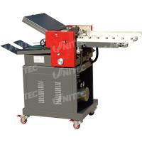 China Adjustable Automatic Paper Folder Machine 30000 Sheets / Hour on sale