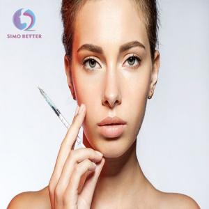 China Sodium HA Mesotherapy Injectable Hyaluronic Acid Gel For Body Skin on sale