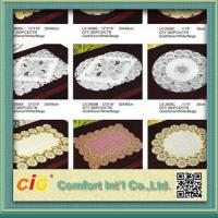 High Quality China Wholesale PVC Table Cloths in Rolls