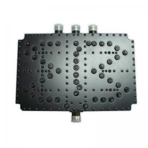 China 3600MHz Two Way Combiner ADC12 Die Casting Molds on sale