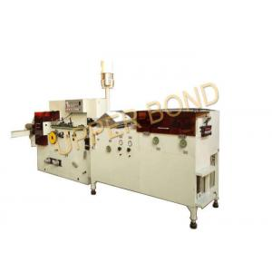 China ZL21 Cigarette Filter Machine Rod Production Line Steady ,Shrinkage Fabric Tape Wheel on sale