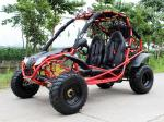 China Mountain Road 10L Single Cylinder Go Kart Buggy With Front And Rear Disc Brake wholesale