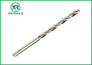 Metal Plastic Wood 5 x 2mm Professional Drill Bits HSS-G Ground Bright