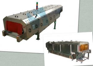 China Food Industrial UV Sterilization Machine , Ultraviolet Food SterilizerSimple Operation on sale