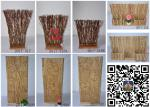 HOUSEHOLD DECORATIVE ORNAMENT TY-2017-317~323 MADE BY THREE BRACHES OR RATTAN