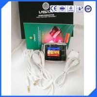 China 650nm lllt laser therapy watch for high blood pressure, high blood sugar, diabetes II, rhinitis, tinnitus on sale