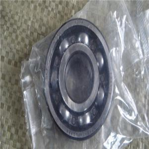 China 63008 High Precision Steel Balls Single Row Deep Groove Ball Bearing for Water Pump on sale