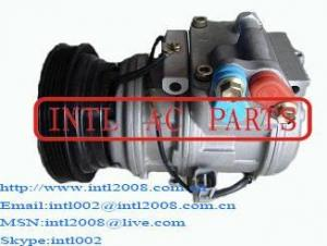 China 10PA17VC ac compressor for Toyota Camry 2.2 1994-2002 88320-32090-84 on sale