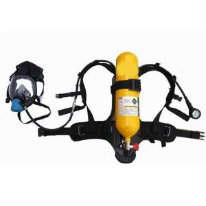 China ZYX60 isolated compressed oxygen self-rescuer with CE Certificate on sale