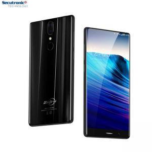 China 4G 4GB Ram Android Mobile Phones , 13MP Dual Camera Android Cell Phone3000mAh on sale