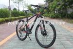 Quality promotional light weight mountain bicycle for sports man