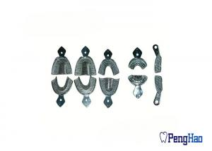 China Stainless Steel Dental Lab Tools / Dental Materials Impression Tray Multi Sizes Optional on sale