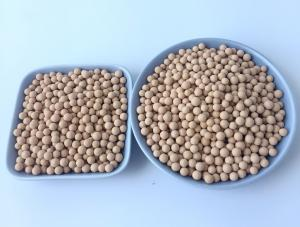 China Type 13X Molecular Sieve Adsorber / CO2 Removal Compressed Air Dryers on sale