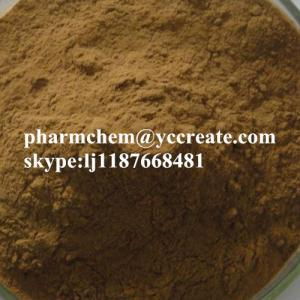 China Natural and Organic Herb Extract Anti Fatigue Natural  Maca Extract on sale
