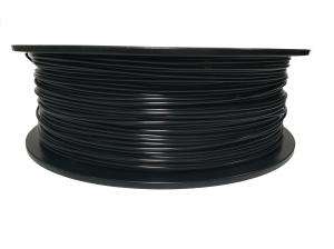China Good Toughness 3D Printing Plastic Filament 1.75mm 2.85mm 3.0mm 1kg ABS Filament on sale