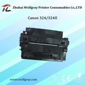 China Compatible for Canon 324 toner cartridge on sale
