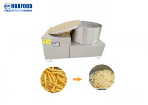 China Fried Food  Centrifugal Dewatering Machine Digital Automatic Control on sale