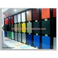 2mm/3mm/4mm/5mm ACP/PVDF Aluminum Composite Panel from Reliable China Manufacturer