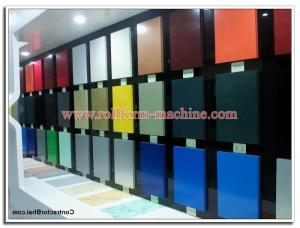 China 2mm/3mm/4mm/5mm ACP/PVDF Aluminum Composite Panel from Reliable China Manufacturer on sale