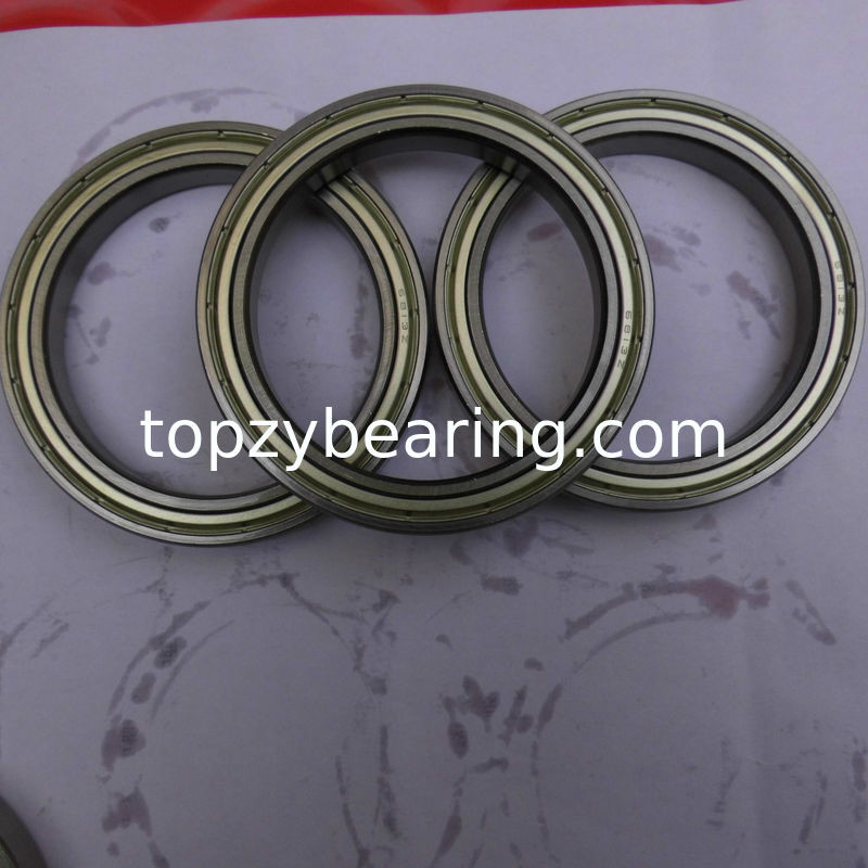 6821-2RS Bearing Deep Groove 105X130X13
