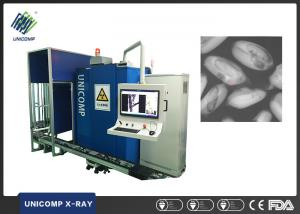 Quality Crop Online Unicomp Ndt X Ray Machine , Real Time X Ray Inspection Equipment RY for sale