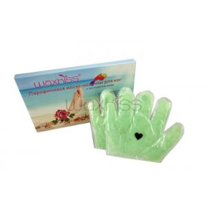 China Anti - Aging Aromatic Beauty Paraffin Wax Hand Treatment At Home , Free Sample on sale