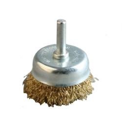 China Shaft Cup Brush - WB009 for sale