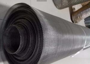China 304 316L 317L 904L Stainless Steel Square Mesh Used for Leaf Filter 0.018-1.6mm on sale