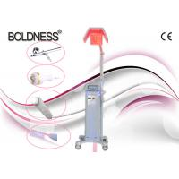 China Professional Permanent Laser Hair Growth Machines Of Laser Hair Growth Therapy on sale