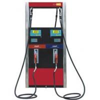 China CWK50D Series Multi Function Fuel Dispenser , Gas Pump Machine on sale