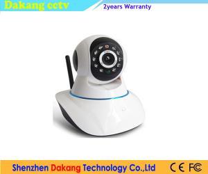China 720P HD IP Cameras Outdoor , 3G Sim Card IP Camera High Resolution on sale