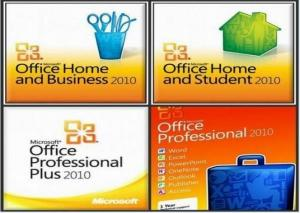 office 2010 professional plus activator
