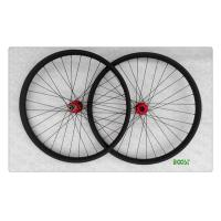 China BOOSTbicycle Light weight mountain bike 29 inch Carbon MTB wheelsets 35mm Width Clincher on sale