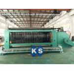 Maquinaria torcida recta y reversa de la máquina hexagonal durable de la tela metálica de la malla de alambre