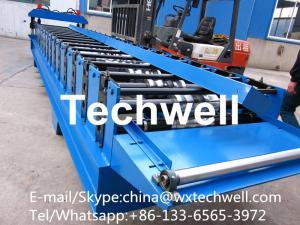 Quality 0.3 - лист крыши 0,8 мм толстый формировать машину с компьютерным управлением ПЛ for sale