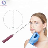 Simo Better long lasting PCL Lifting Thread for skin tightening and lifting