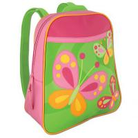 Flying Butterfly Kids Backpack