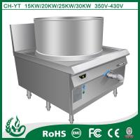 Energy-saving electric cooking boiler