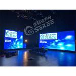 P5 LED Display (320*160mm panel 640*640mm aluminum cabinet) Indoor P5 Stage Rental Video Wall