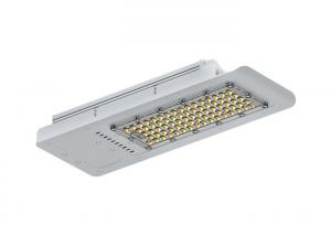 China Aluminum Roadway Led Light Street Light , White 6600 Lm Outdoor Public Lighting on sale